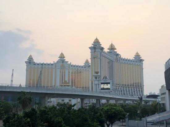 Projekt Are the gambling resorts in Macao worth a visit?